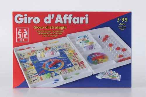 Gioco di strategia - GIRO D'AFFARI